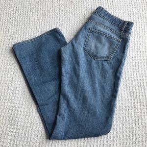 Paper Denim & Cloth Medium Wash Bootcut Jeans